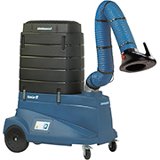 Filter-Carts-dust extraction equipment